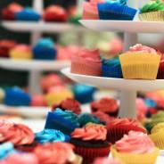 Cupcake & Cakepop Party